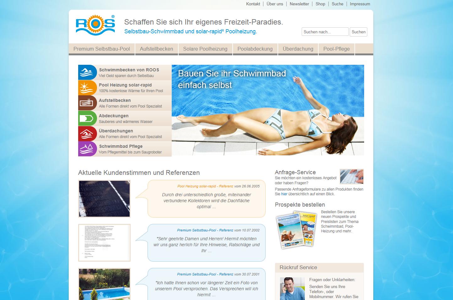 Startseite www.selbstbau.com